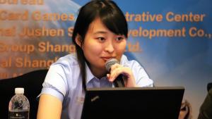 Dünya Kadınlar Satranç Şampiyonu Ju Wenjun!
