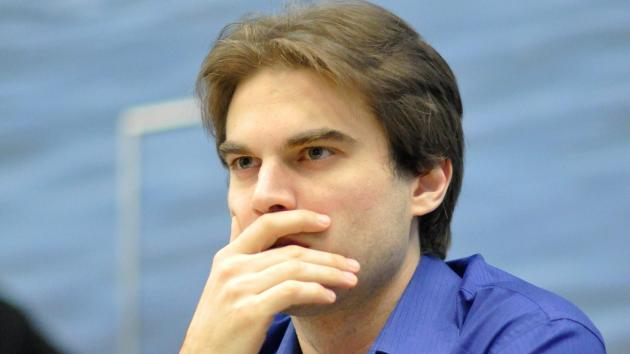 Shankland Wins Capablanca Memorial