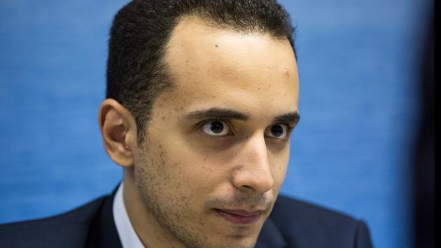 Bassem Amin Wins African Individual Chess Championship