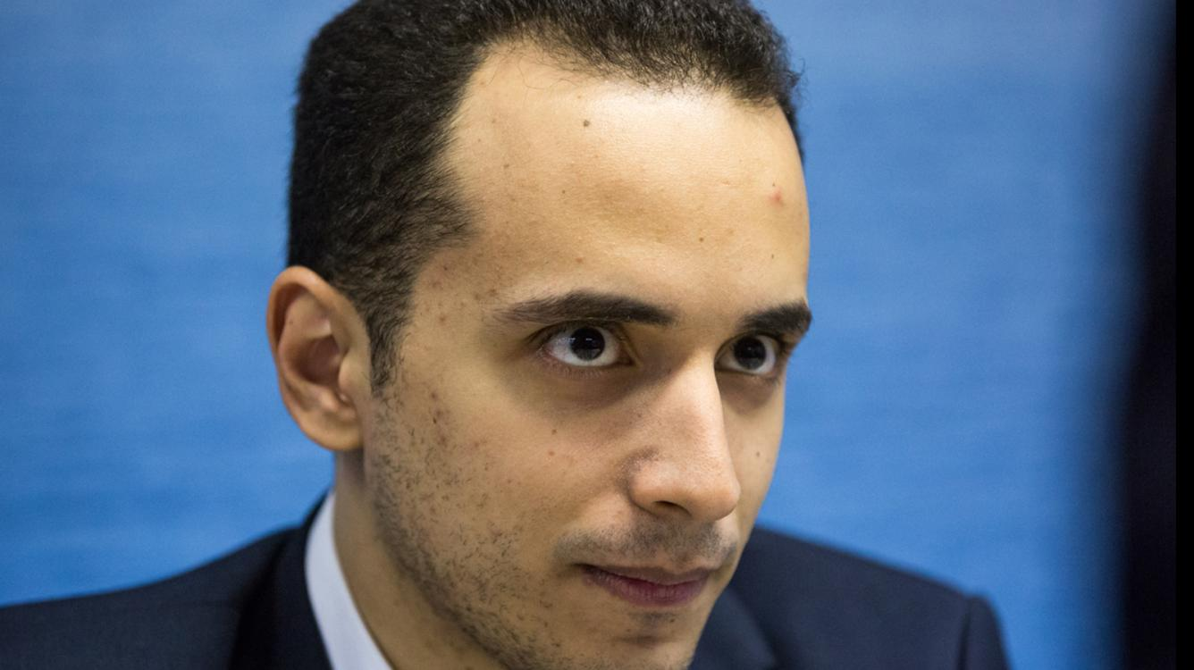 Bassem Amin Wins African Individual Chess Championship