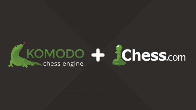 Chess.com Acquires Komodo; Launches New 'Monte Carlo' Version Similar To AlphaZero