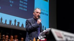 Malcolm Pein: FIDE Deputy President 2018, President 2022?
