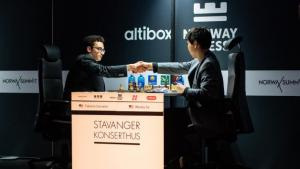 Caruana Vence o Norway Chess