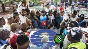 FIDE's African Gambit
