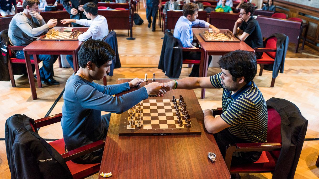 Your Next Move Blitz: So's Lead Narrows