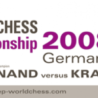 World Chess Championships Video Coverage
