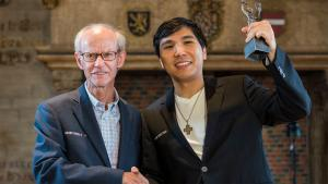 Wesley So Wins Your Next Move Grand Chess Tour