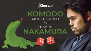 Nakamura 'Adopts' Komodo On Fathers Day: 20.5-2.5
