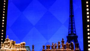 Anand, So, Aronian Lead Paris Grand Chess Tour Day 1