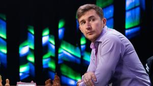 Paris Grand Chess Tour Blitz: Karjakin Takes Over