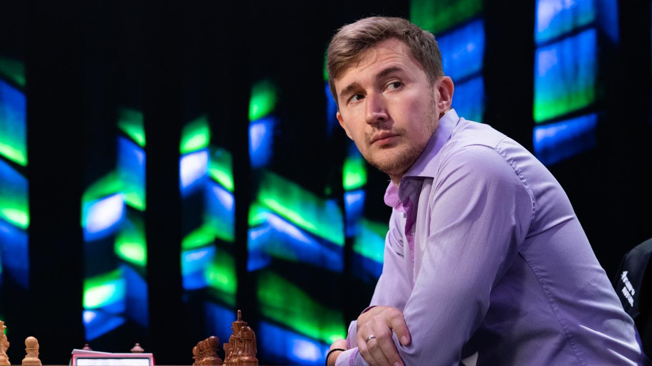 Paris Grand Chess Tour Blitz: Karjakin Takes Over