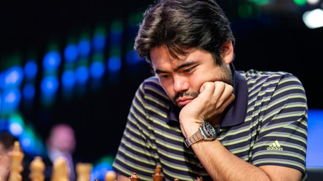 Nakamura Wins Paris Grand Chess Tour