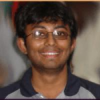 Arun Prasad Wins Paris Championship