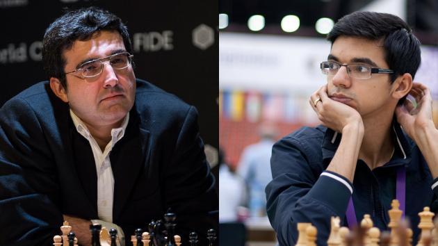 14th World Champion Kramnik, Giri Favorites As Top Chess Returns In Dortmund