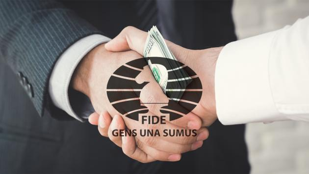 FIDE Elections And The Fight Against Corruption