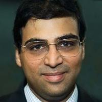 Viswanathan Anand:  Indian Hero