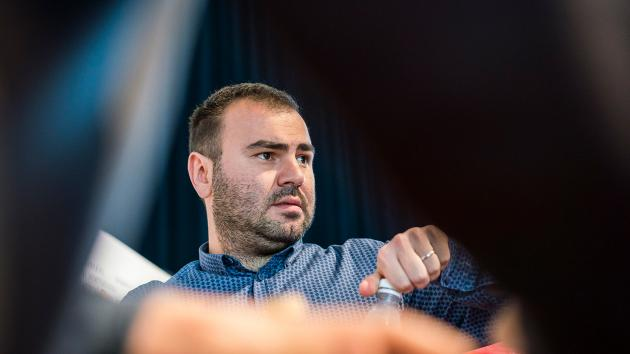 Fun Chess Opening Helps Mamedyarov Closer To Biel Victory