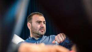 Biel, Runde 8: Mamedyarov steht kurz vor dem Turniersieg