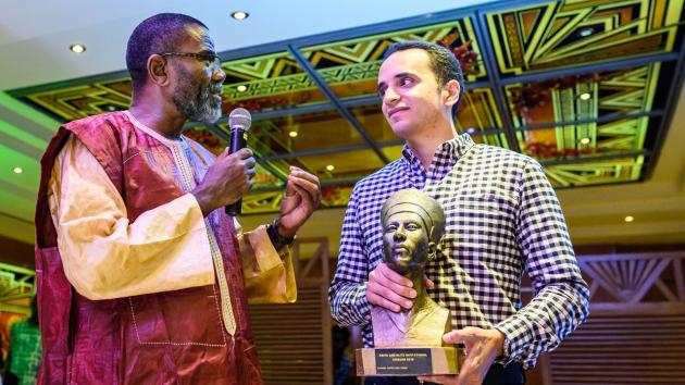 Egypt's GM Amin Victorious In Grand Chess Tour-Style Tournament