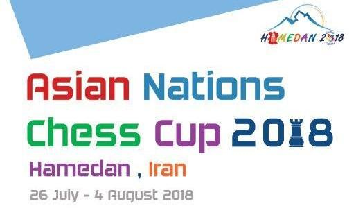 Iran Sweeps Asian Nations, China Dominates Women's Section