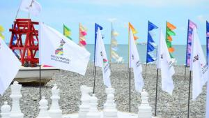 Chess Olympiad Lineups Announced; Russian Streak Ends