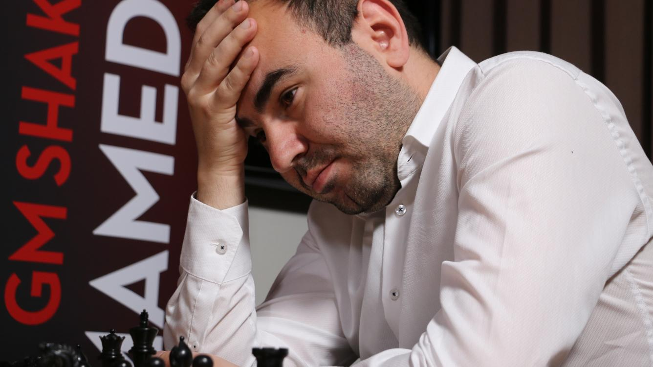 St. Louis Rapid & Blitz Day 2: Caruana In Stasis As Shark Pool Grows