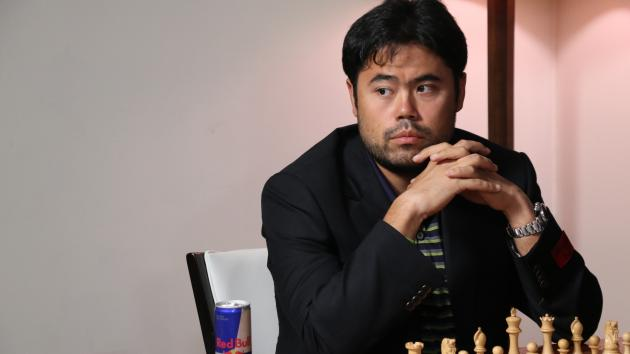 Nakamura, Mamedyarov Lead As St. Louis Turns To Blitz