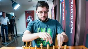 Vachier-Lagrave Shines In St. Louis As Nakamura, Mamedyarov Still Lead