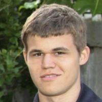 Carlsen Extends Lead In Biel