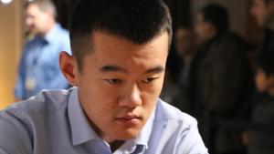 Ding Liren Reaches 2800 Rating