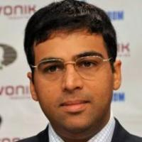 WCC Anand v Kramnik - Game 9
