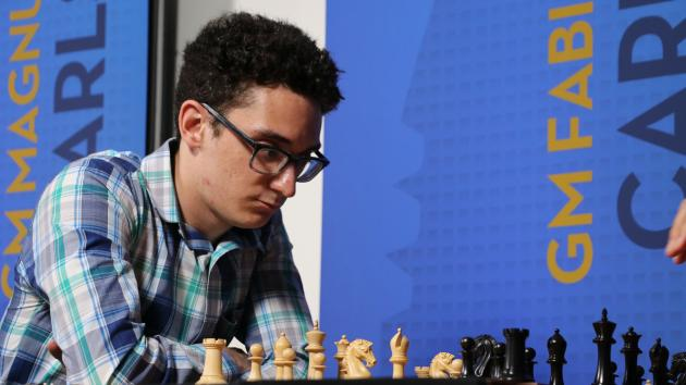 All Draws In Sinquefield Rd. 8: Caruana Protects Lead, Qualification Spot