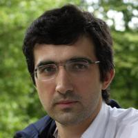 Kramnik Keeps Lead In Dortmund