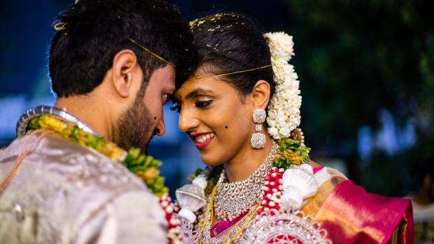 Harika Dronavalli's Wonderful Wedding