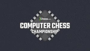 Анонс чемпионата Chess.com по шахматам среди компьютерных программ