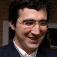 Kramnik Secures 10th Dortmund Title