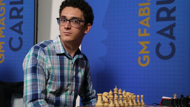 Caruana Talks: Sinquefield Ending, GCT Finals, World Championship