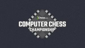 O Novo Campeonato de Computadores de Xadrez