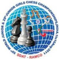 World Junior Chess Championships 2011