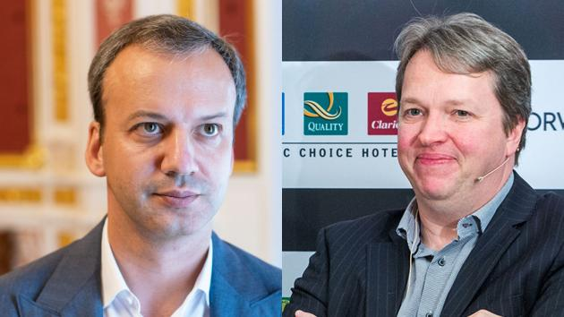 Dvorkovich, Short Respond To Chess.com Questions