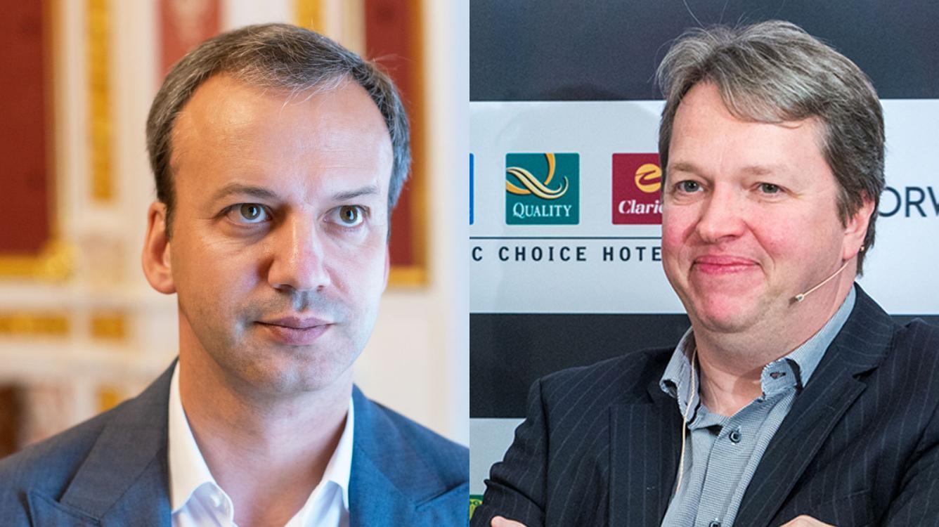 Dvorkovich, Short Respond To Chess.com Questions