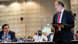 ÚLTIMA HORA: Dvorkovich elegido Presidente de la FIDE