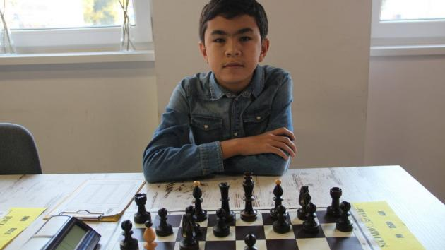 Sindarov Likely Becomes 'New' 2nd-Youngest GM In History