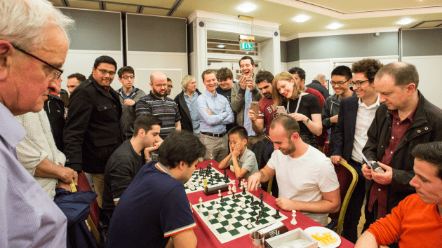 Chess.com Isle Of Man, Strongest Open Ever, Kicks Off Saturday