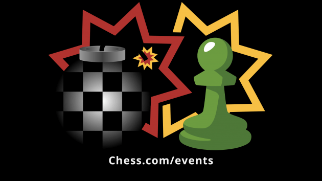 ChessBomb Joins Chess.com To Power Top Event Coverage