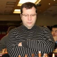 GM Dreev Wins 2008 Magistral Casino de Barcelona Tournament