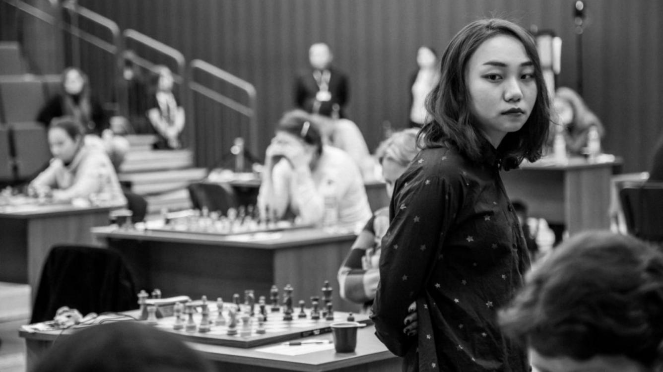 Women's World Chess Championship: Koneru, Goryachkina, Tan, Zhao Out