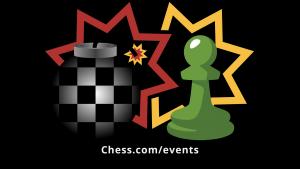 ChessBomb En İyi Turnuva Yayınları İçin Chess.com'a Katıldı