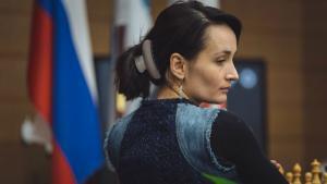 Чемпионат мира среди женщин: Костенюк, Лагно и сестры Музычук в четвертьфинале