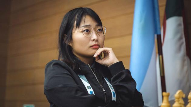 Women's World Chess Championship: Ju Wenjun, Lagno In The Final